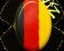 Slidery Wiz - Německá vlajka