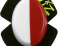 Slidery Wiz - Polská vlajka
