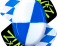 Slidery Wiz - Bavorská vlajka