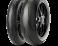 PIRELLI DIABLO SUPERCORSA V2 SC2 190/55/17 TL,F (75W) - zadní
